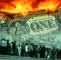 Timeline To The Future - Economic Distress - Global Financial Mismanagement Has Created A Ticking Time Bomb