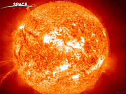 Timeline To The Future - Solar Activity - Life on Earth at Risk Due to Changes in Our Solar System