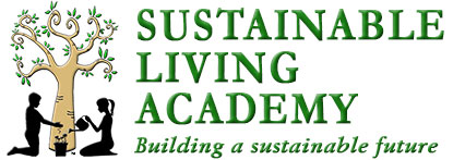Sustainable Living Academy - Building A Sustainable future